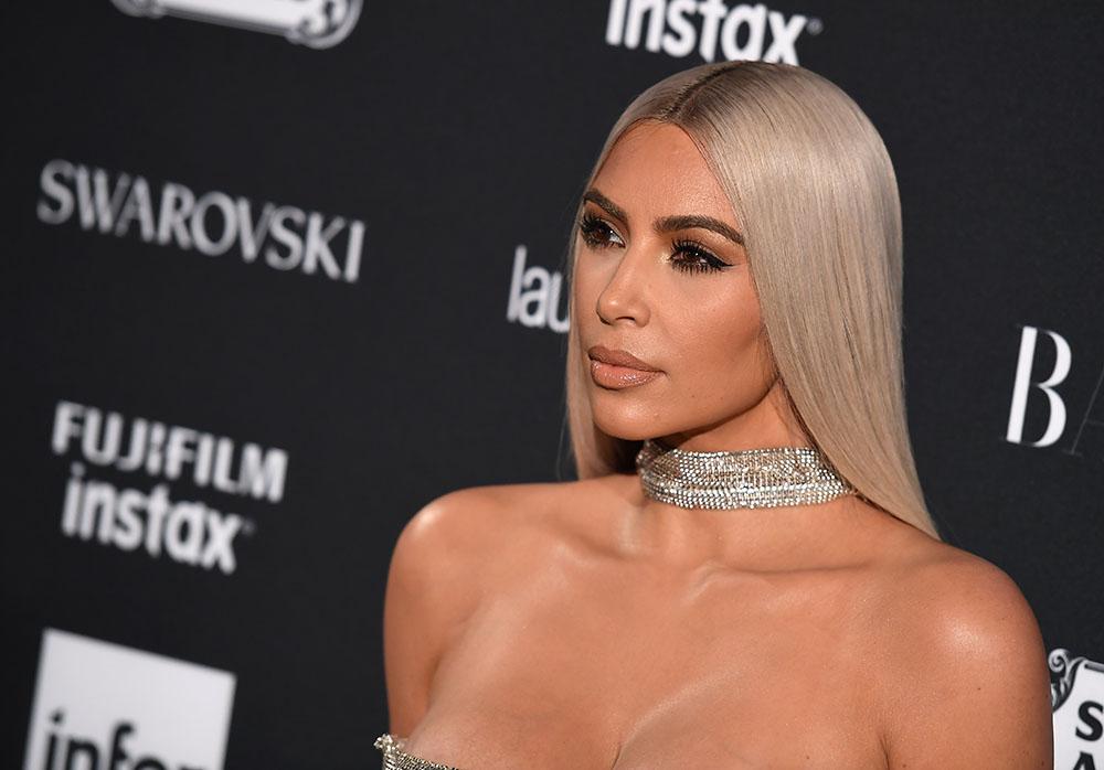 Braquage de Kim Kardashian: l'un des suspects remis en liberté