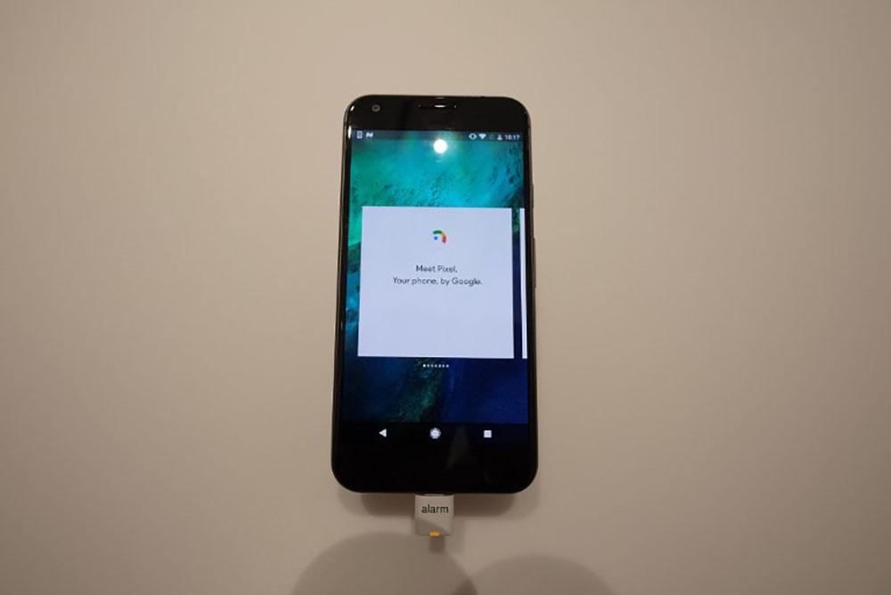 Le Google Pixel fait parti de la nouvelle gamme visant à remplacer les Nexus.