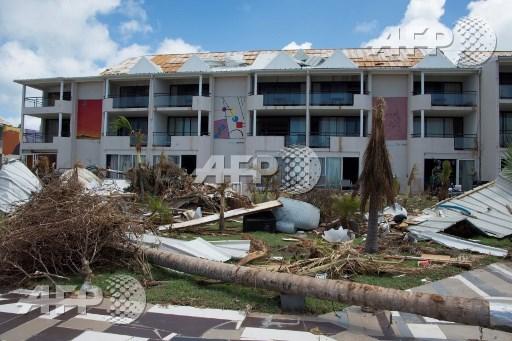 Irma : Saint-Martin souhaite pouvoir accueillir des élèves dès mardi