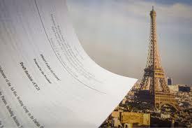 Climat: Paris espère convaincre Washington de rester dans l'accord de Paris