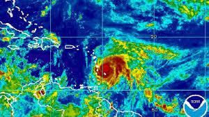 Maria : Saint-Martin s'apprête à passer en alerte rouge