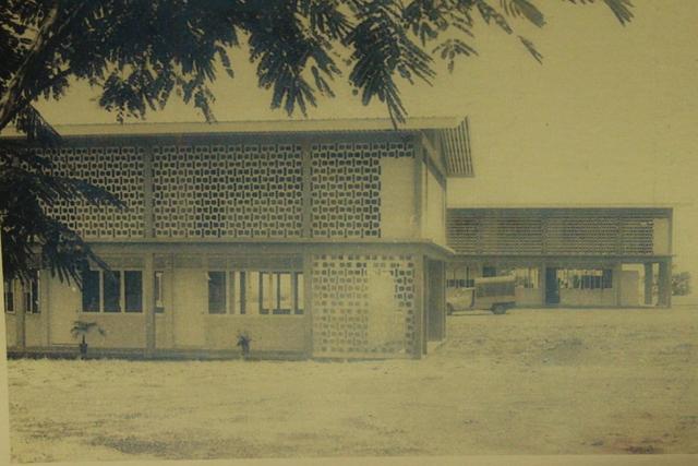 Le foyer Bon Pasteur de la Mission fête ses 50 ans