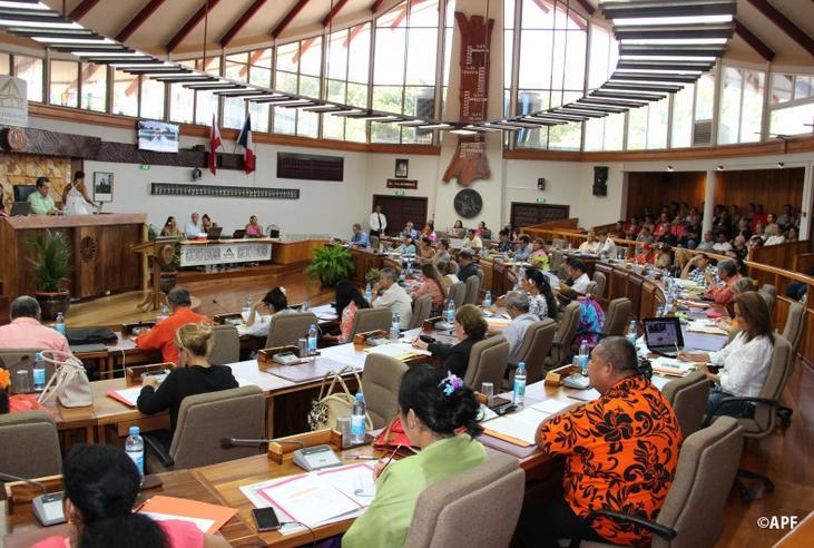 Assemblée: Suivez en direct la séance solennelle de la session budgétaire 2017