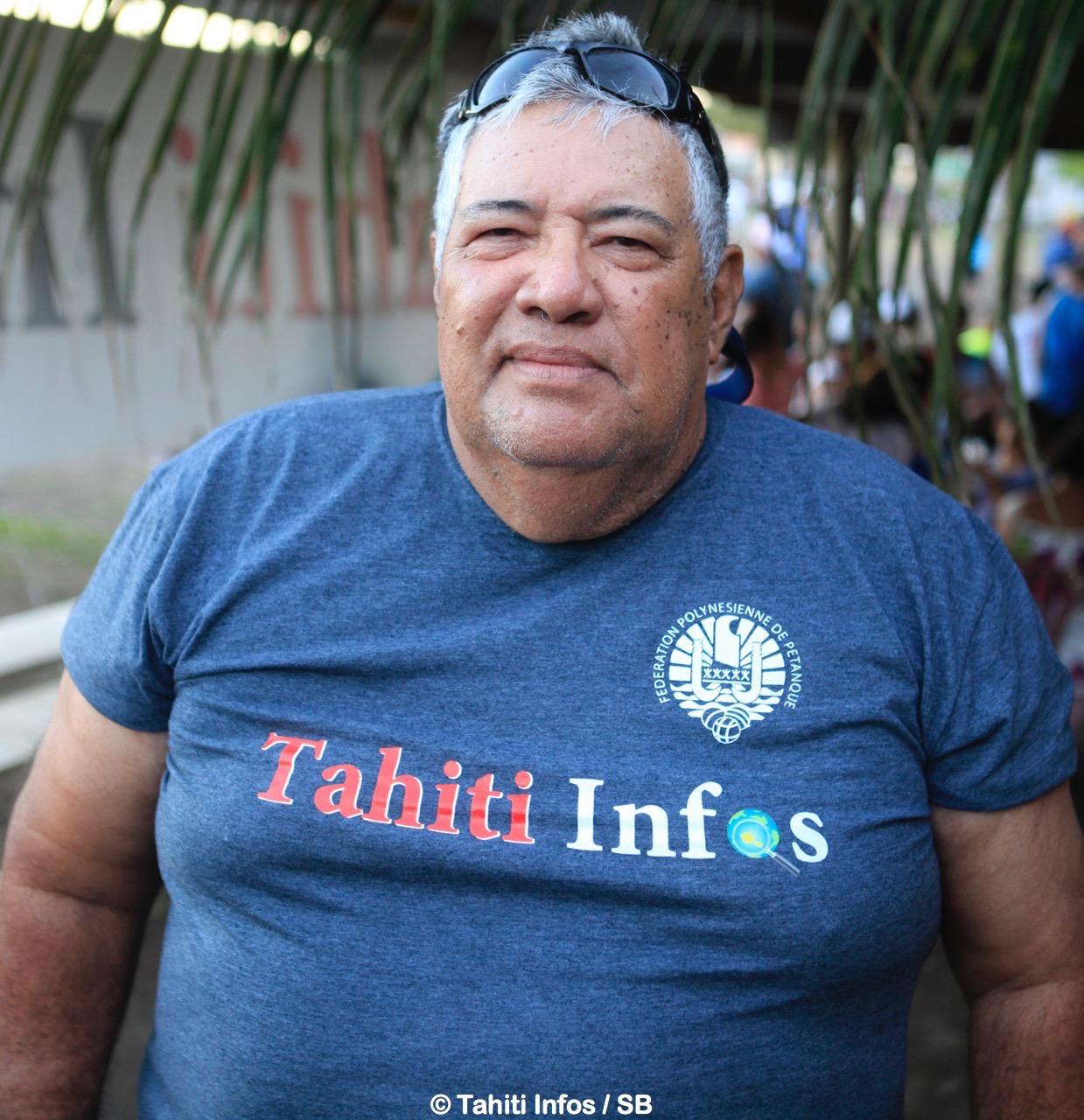 Pétanque – Championnats d'Océanie : La sélection a été constituée
