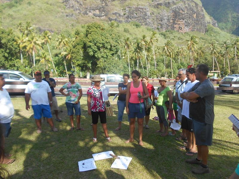Une rencontre a eu lieu mercredi dernier entre le comité du Tourisme de l'île sœur, la municipalité et les prestataires de service.