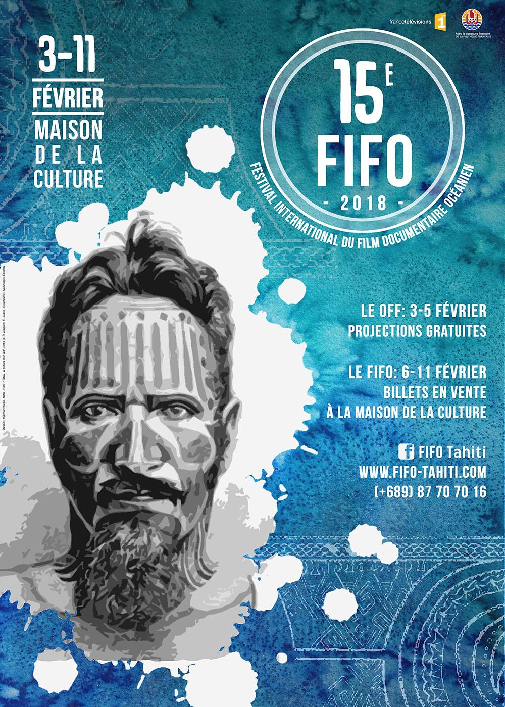 Fifo 2018 : clôture des inscriptions le 14 octobre