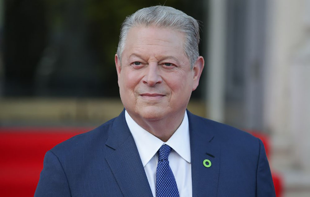 """Al Gore mobilise à nouveau pour l'environnement avec """"Une suite qui dérange"""""""