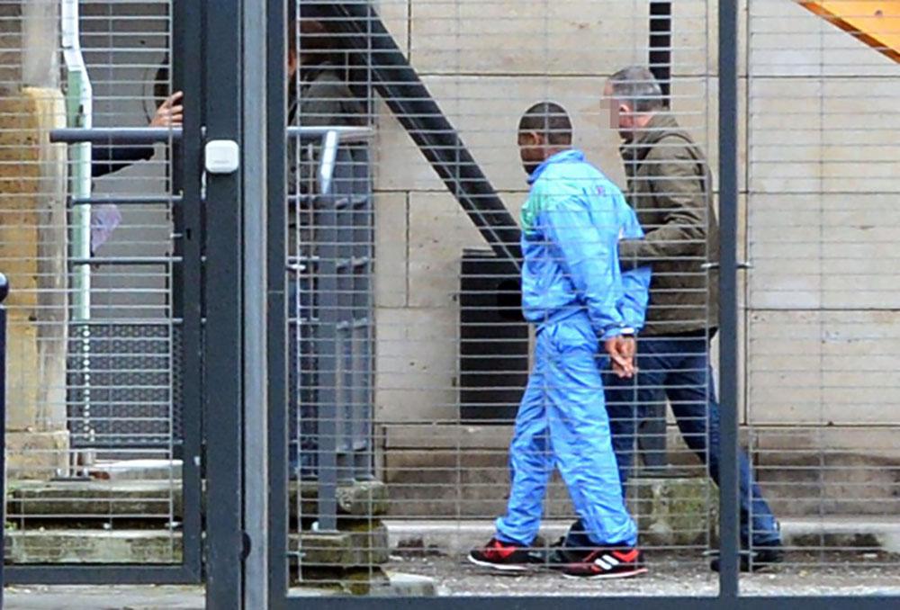 Bordeaux: 20 ans de réclusion pour un homme qui avait jété son bébé dans la Garonne