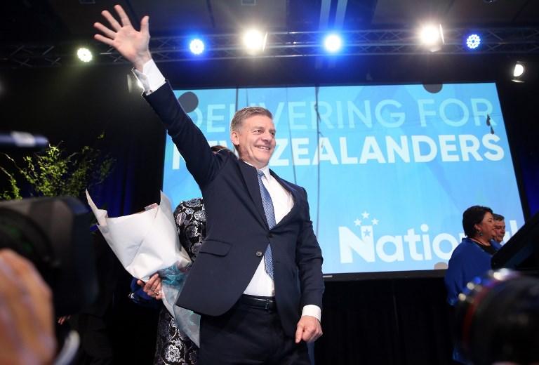 Nouvelle-Zélande: aucune majorité après les élections, les populistes en arbitres