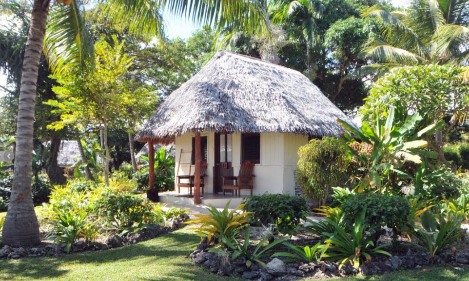 Tahiti Infos a craqué pour le Whitegrass Ocean Resort