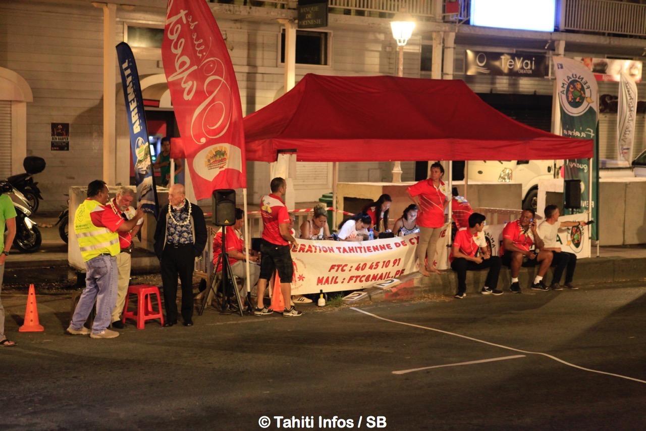 Cyclisme – Tour de Tahiti Nui : Le bilan avec le président de la fédération