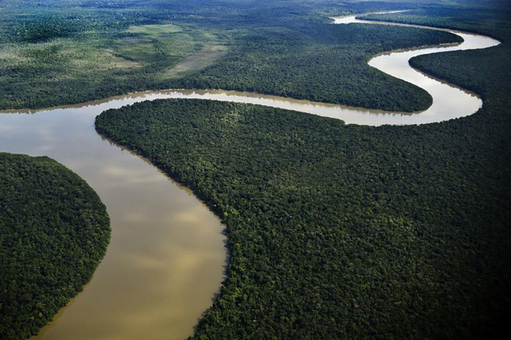 Sous la pression, le Brésil annule un permis d'exploitation minière d'une réserve d'Amazonie