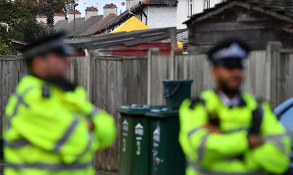 GB: Deux Français suspectés du meurtre d'une fille au pair présentés à la justice
