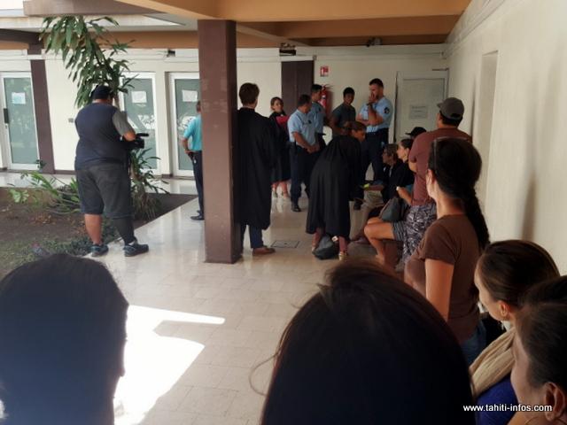 Ice : Confrontation générale dans l'affaire Dubaquier