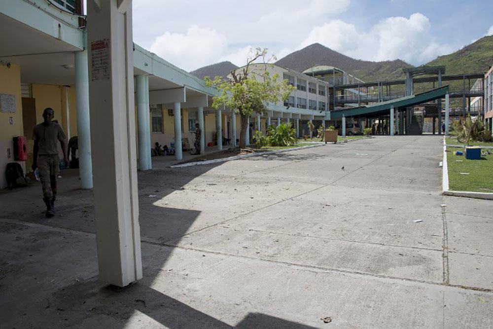 Guadeloupe : 14 ans de prison pour un adolescent meurtrier du jeune Yohann