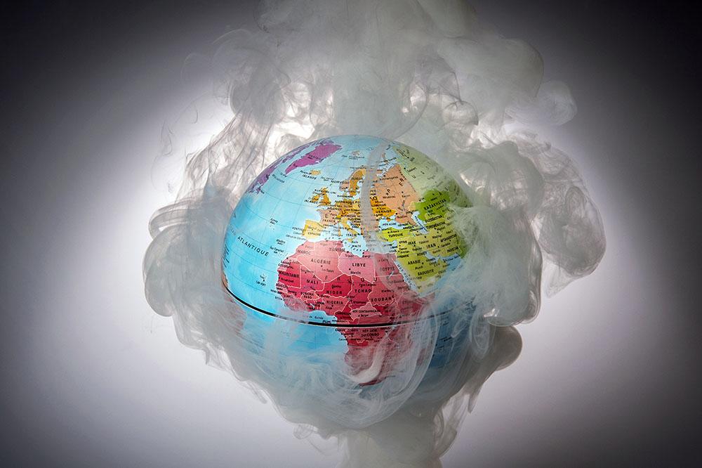 """""""Make our planet great again"""": 250 climatologues répondent à l'appel de la France"""