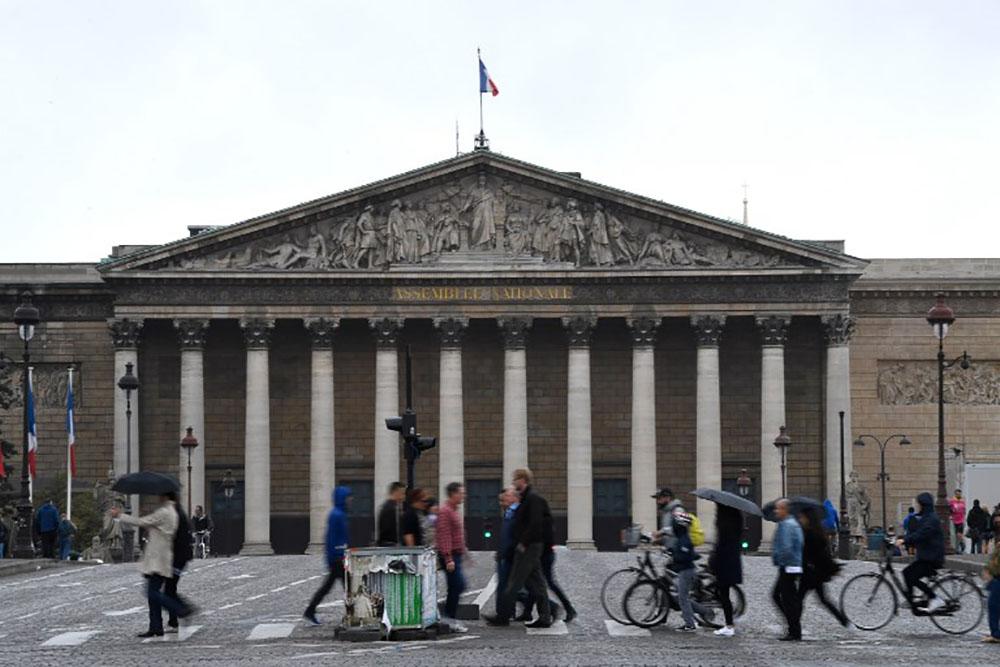 Loi antiterroriste: vers un large vote à l'Assemblée en dépit de vives oppositions
