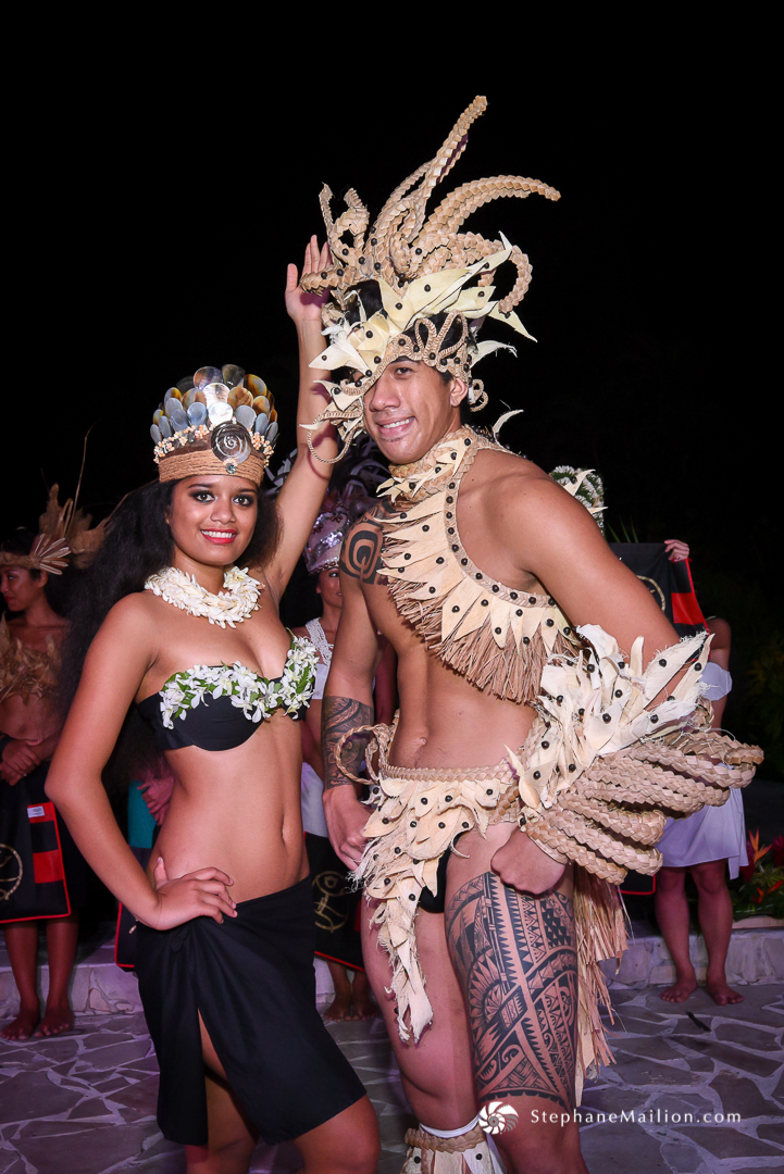 En 2016, le championnat du monde a été remporté par Lehia Mama et Tommy Tihoni, respectivement meilleure danseuse du Heiva i Tahiti 2014 et meilleur danseur du Heiva i Tahiti 2016.