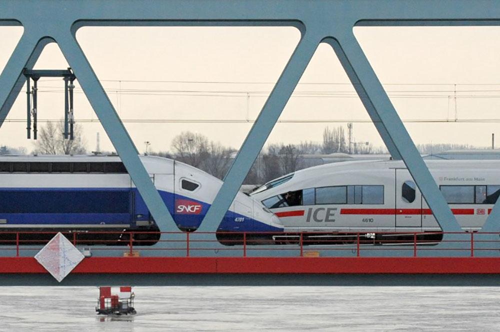 Charente: trafic SNCF perturbé à cause d'un... attractant nauséabond pour la pêche