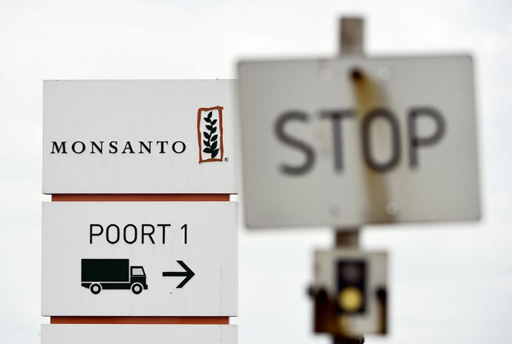 Glyphosate: Monsanto visé par une plainte des parents d'un enfant handicapé