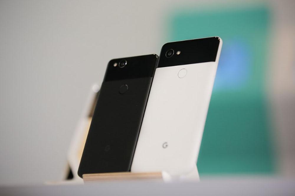Avec une nouvelle série d'appareils, Google en choc frontal avec Amazon et Apple