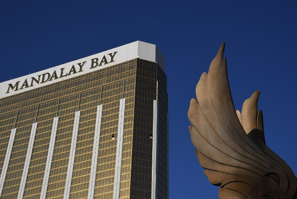 Le tireur de Las Vegas avait réservé une chambre pendant un festival à Chicago