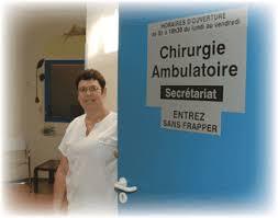70% de la chirurgie devra être réalisée en ambulatoire d'ici 2022
