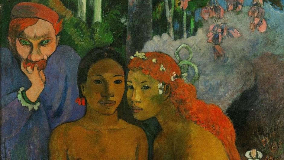 Sur les pas de Paul Gauguin avec Polynésie 1ère et France Ô