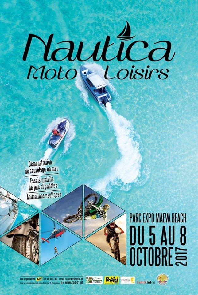 Salon Nautica: Démonstration de sauvetage en mer samedi à 11 heures