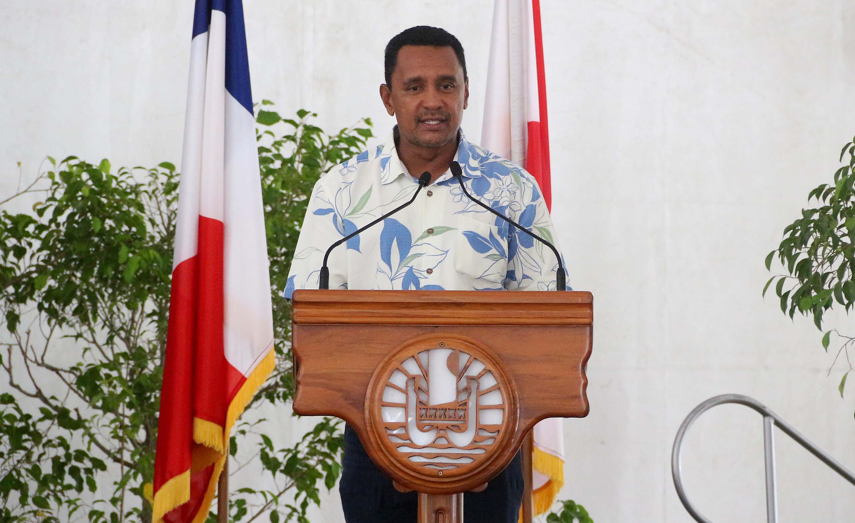 Ouverture des ateliers polynésiens des Etats généraux de l'alimentation