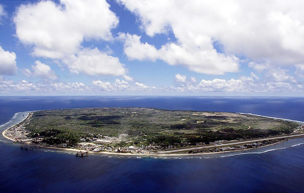 L'Australie propose de déplacer les réfugiés de Papouasie à Nauru