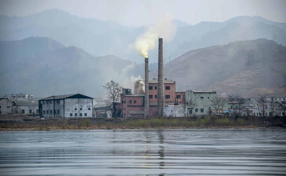 Climat: la géo-ingénierie arrive dans le débat