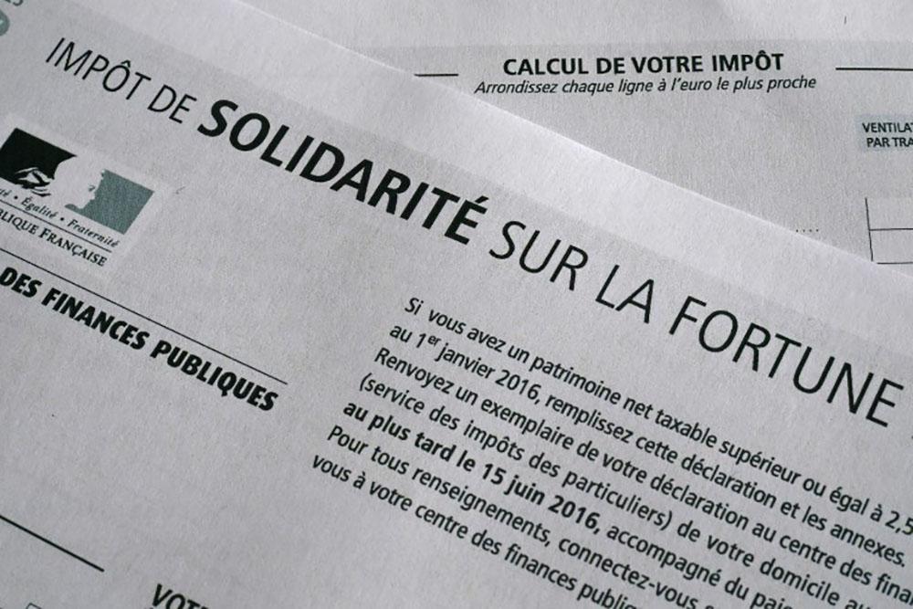 La réforme de l'ISF votée et retouchée à l'Assemblée en commission, la polémique continue
