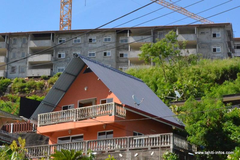 Logement : une loi pour doper l'investissement des ménages