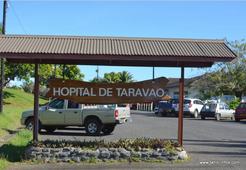 Le Centre médical de Taravao n'est pas équipé pour réaliser des accouchements, alors que 1000 femmes enceintes sont suivies à la Presqu'Île chaque année. Elles doivent toutes aller à Pirae ou Papeete pour mettre leur bébé au monde.