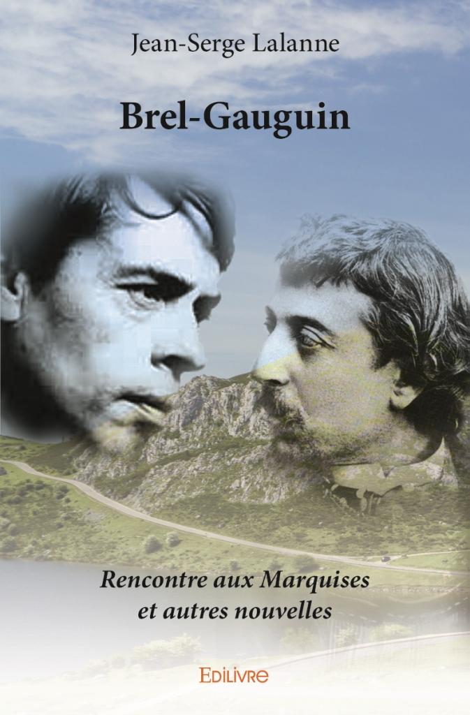 Brel et Gauguin, rencontre de deux artistes au clair de lune