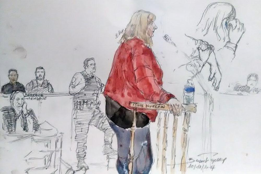 Mort de Fiona: la défense obtient le renvoi du procès en appel