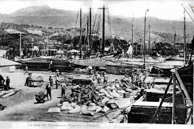 1962-2017 : le port autonome fête ses 55 ans