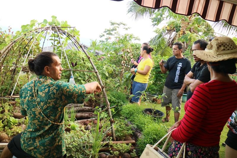Le réseau Hei Mata'ara recrute des éco-sentinelles à Punaauia