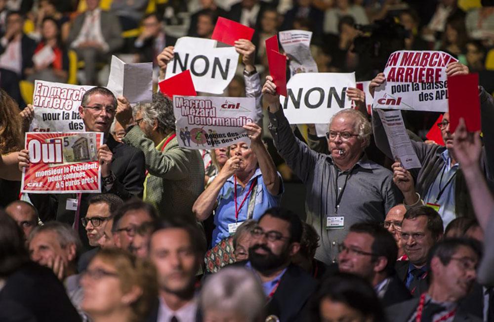 Le Conseil d'Etat rejette le recours contre la baisse de cinq euros des APL