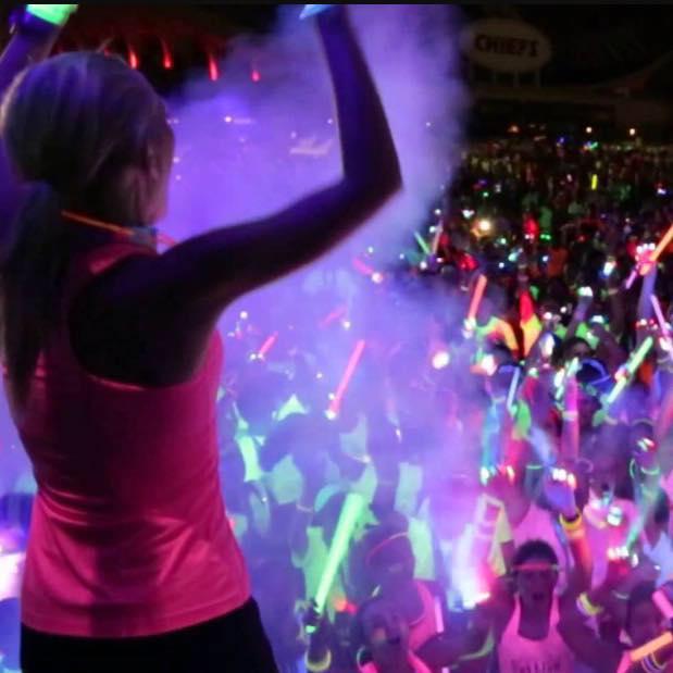 Une Tahiti Glow Party se prépare à Tahiti