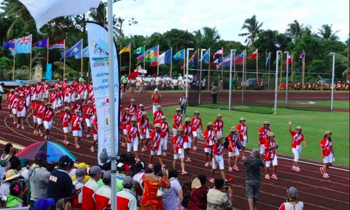Mini jeux du Pacifique : Les raisons du boycott de Tahiti