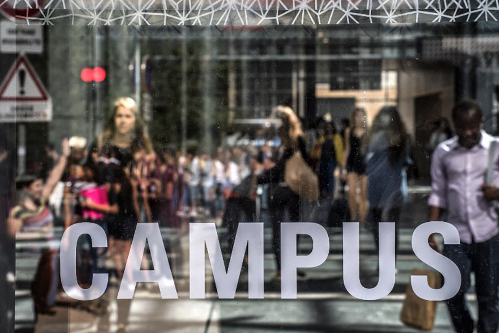 Accès à l'université: ce qui va changer