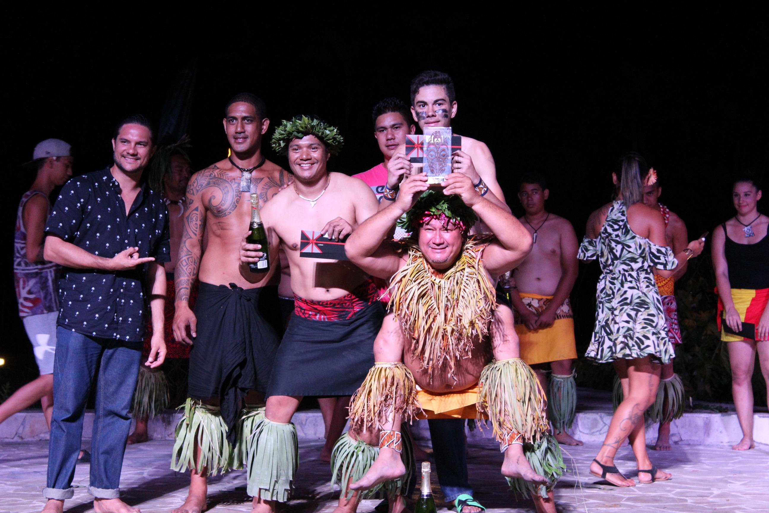 Danse du feu : Heimana Ondicolburry représentera la Polynésie à Hawaii