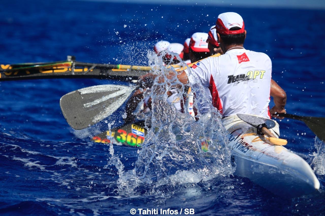Hawaiki Nui, un festival de couleurs et d'action