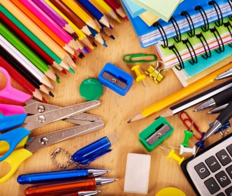 Fournitures scolaires : des kits de rentrée pour réduire les inégalités
