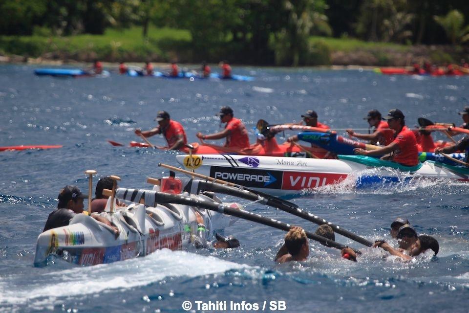 Coup de théâtre, Air Tahiti a chaviré