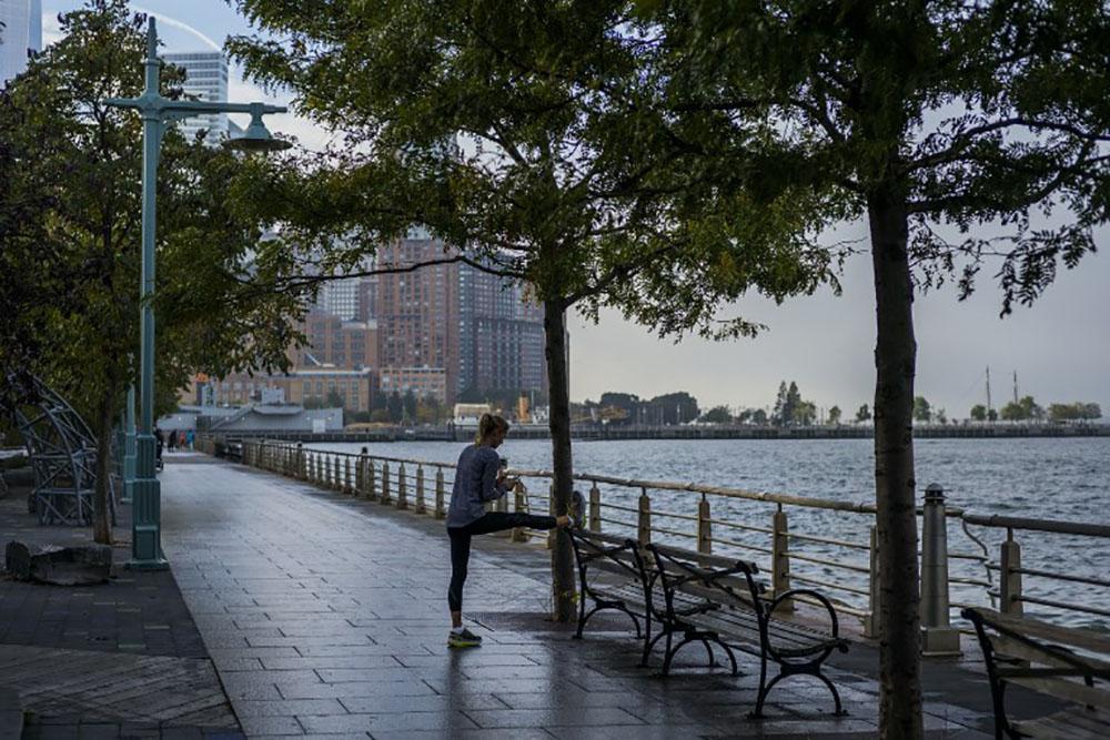 Marathon de New York - Courir, est-ce vraiment bon pour la santé?