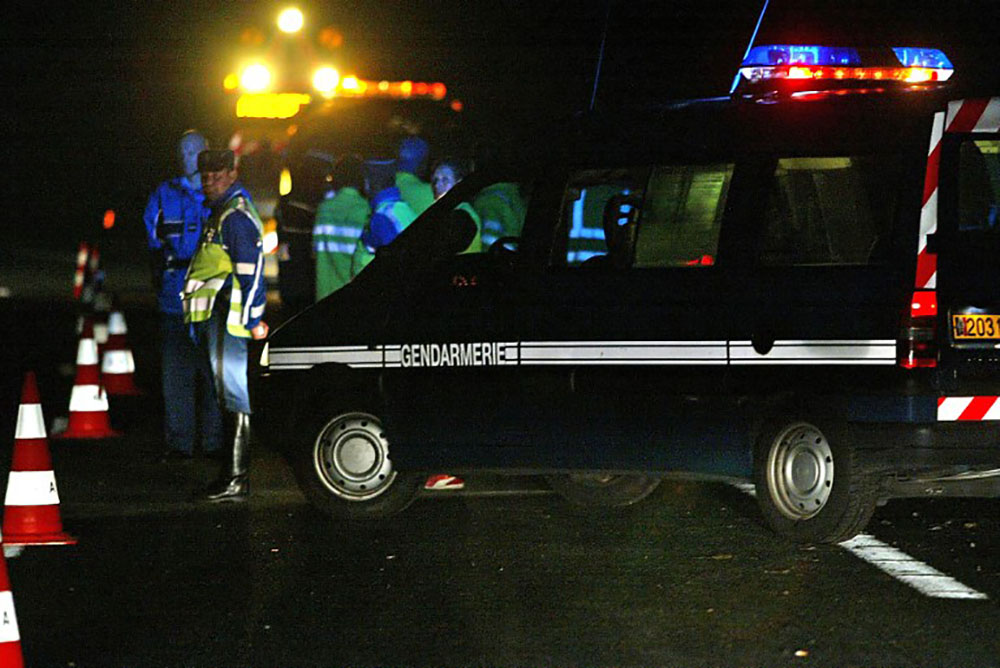 Accident à Nîmes: un quatrième décès après celui d'une mère et de ses deux bébés
