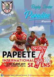 Rugby à 7 – Papeete International 7's : Le All Black DJ Forbes parrain du tournoi